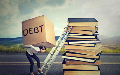 Are student loans stopping you from buying a home?