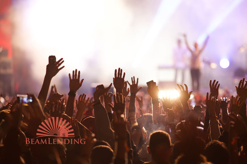 What was the first concert you attended?