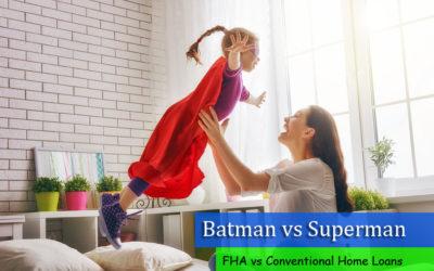 Batman vs Superman: Which Is Better?