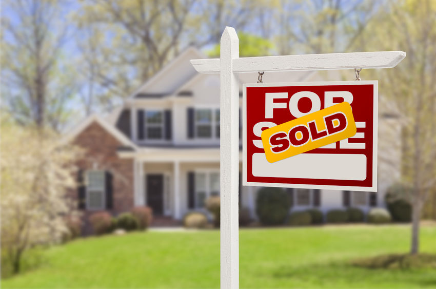 The #1 Reason to Sell Your House Right Now!