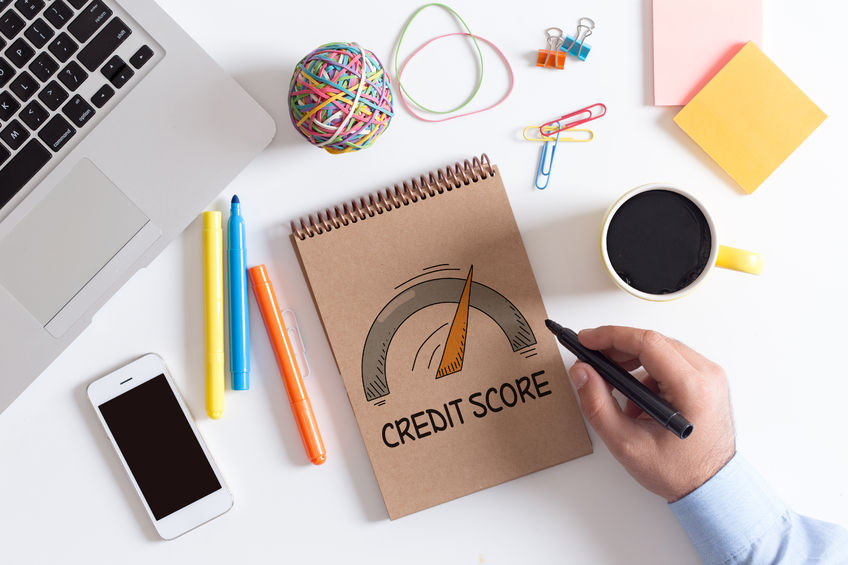 What's the Minimum Credit Score I need to Buy a Home?