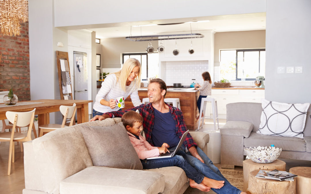 3 Reasons to Buy a Home This Winter!
